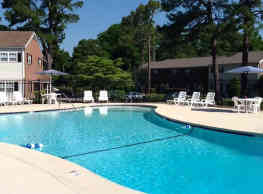 Cypress Grove Apartments - Wilmington