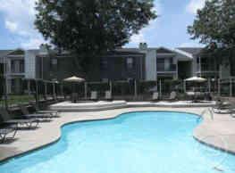 Oakleigh Apartments - Baton Rouge