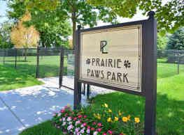 Prairie Lakes Apartments - Peoria