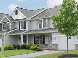 Glenbrook Town Homes at Pleasant View - Lewisberry