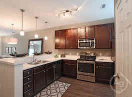 Loch Raven Pointe Apartments and Townhomes - Raleigh