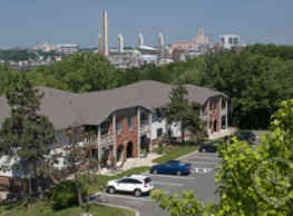 Capitol View Apartments - Rensselaer