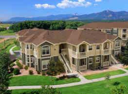 Ridgepointe at Gleneagle - Colorado Springs