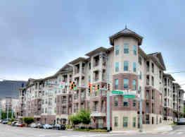 West End Village - Nashville