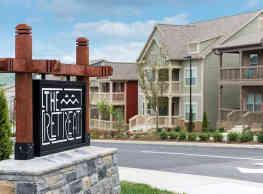 The Retreat at Blacksburg - Blacksburg