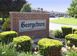 Georgetown Apartments Of Amherst - Williamsville
