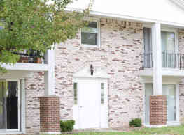 West Summerset Apartments - Amherst