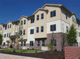 Villas at Fern Circle- Senior Living 55+ - Midvale