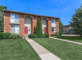 Somerset Park Apartments - Troy