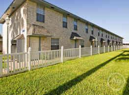 Danubia Apartments - McAllen
