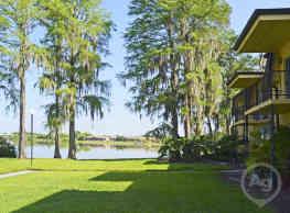 Reserve at Lake Buchanan - Orlando
