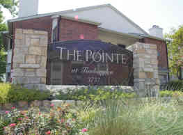 The Pointe at Timberglen - Dallas