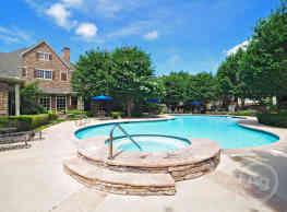 Lodge At Lakeline Village - Cedar Park