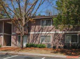 Riverside House - Atlanta