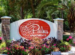 The Palms - Charleston