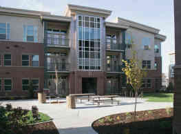 Canyon Crossing At Riverwalk - Midvale
