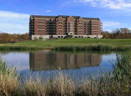 301 Riverwalk Place - Buffalo Grove
