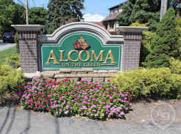 Alcoma on the Green - Pittsburgh