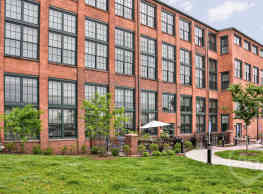 Capewell Lofts - Hartford