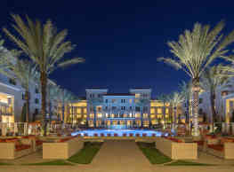 Villas Fashion Island - Newport Beach