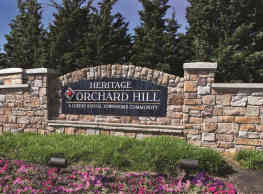 Heritage Orchard Hill - Perkasie