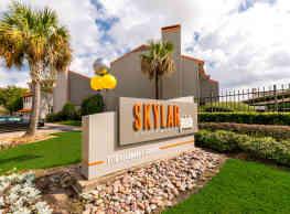 Skylar Pointe - Houston