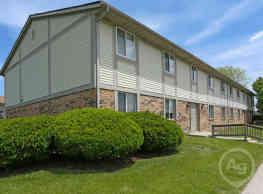 Willow Creek Apartments - Portage
