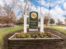 Hunter Woods - Mechanicsville