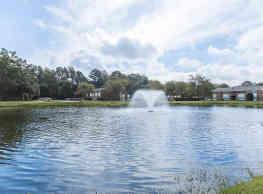 Lake Village - Chesapeake