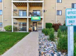 Autumn Ridge Apartments - Grand Forks