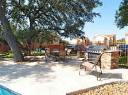 Villas of Henderson Pass - San Antonio