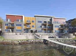 Lake Edge Apartments - Madison