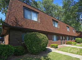 Cherry Hill Apartment Homes - Portage