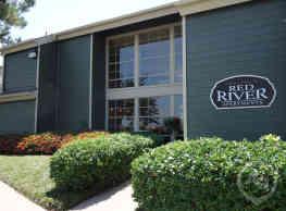 Red River - Tulsa