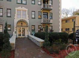 Buckhead Town Homes and Gardens - Atlanta