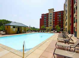 Merritt River Apartments - Norwalk