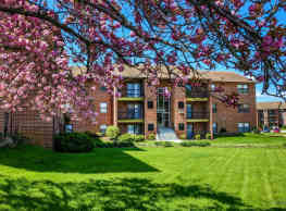 Briarcliff Apartments - Cockeysville