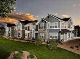 Lucent Blvd Apartments - Highlands Ranch