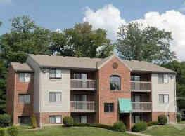 Oak Wood - Lexington