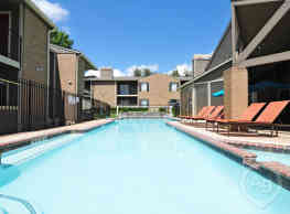 Deerwood Apartments - Tyler