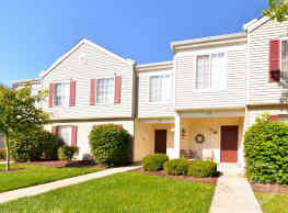 Meadow View Apartments - Springboro