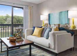Edgewater Village Apartments - Greensboro