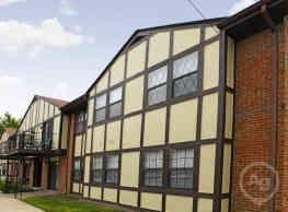 Devonshire Apartments - Lyndon