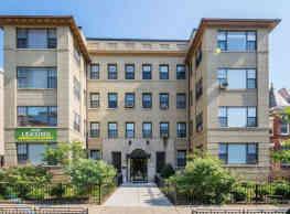 Kenyon House Apartments - Washington