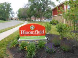 Bloomfield Apartments - Dayton