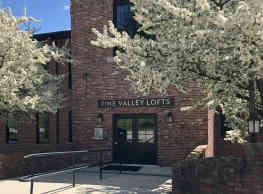 Pine Valley Lofts - Milford