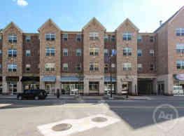 The Union At Midtown Apartments - Detroit