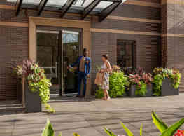 Residences at Eastern Market - Washington