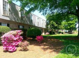 Hickory Ridge - Greenville
