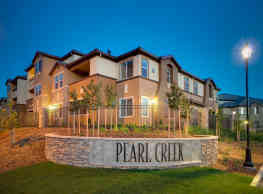 Pearl Creek - Roseville